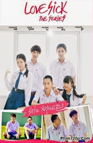 Yêu Là Yêu 2 - Love Sick The Series 2 (2015)