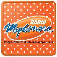 Radyo Mydonose Yabancı Top 40 Albüm İndir Eylül 2015