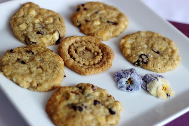 kekse, geschenkidee, Oma, Omatag, Blume2000, Backmischung, Cookies, Plätzchen