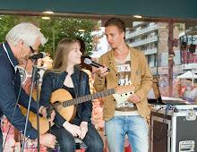 TGJP Tabakszaak Cultureelfestival Voorburg
