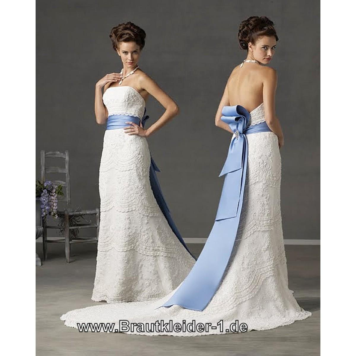 Großzügig Schärpen Für Brautkleider Galerie - Hochzeit Kleid Stile ...
