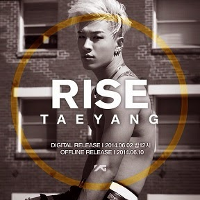 "Taeyang - ""Eyes, Nose, Lips"""