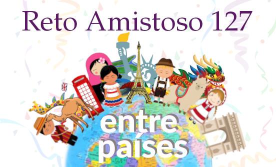 Amistoso 127