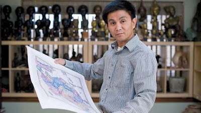 LÀ người Việt Nam, tôi có nghĩa vụ bảo vệ đất nước mình,Người Việt Nam, Nguyễn Đình Thắng - Blog tin tức,chính luận -