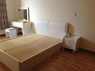 Cần cho thuê căn hộ Morning Star 3PN Phong Ngu