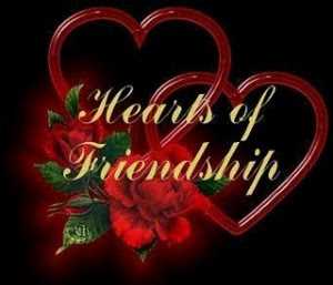 friendship sms message