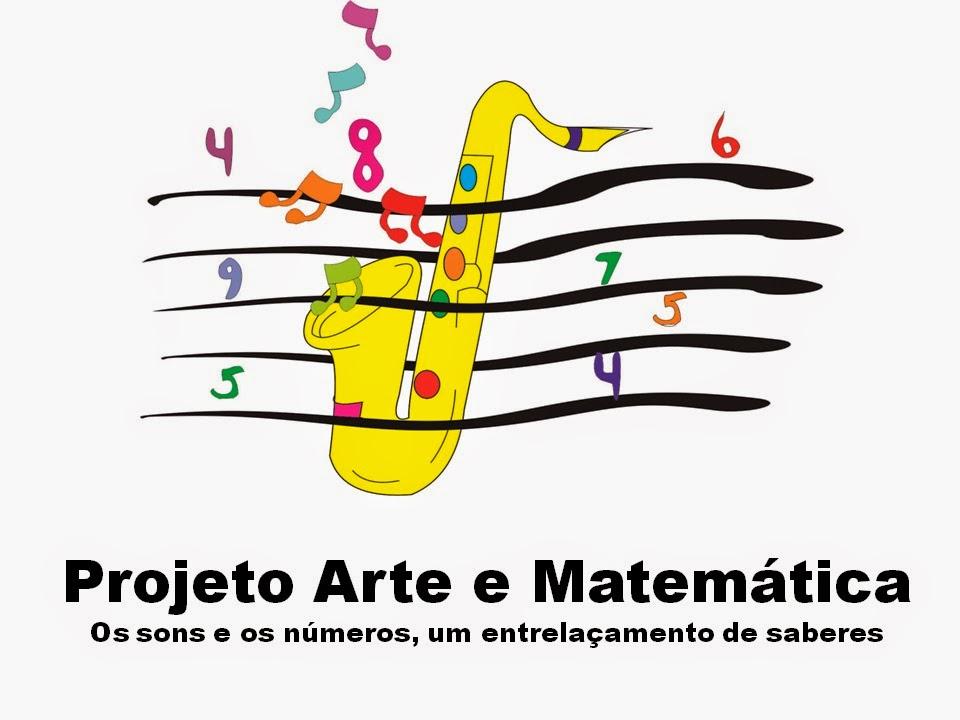 """Projeto """"Os sons e os números"""""""