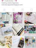 Beccascrafts på Instagram