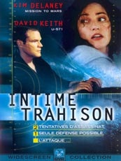Intime trahison