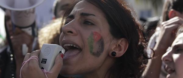 Il est temps que justice soit rendue – Appel de la Palestine aux citoyens européens