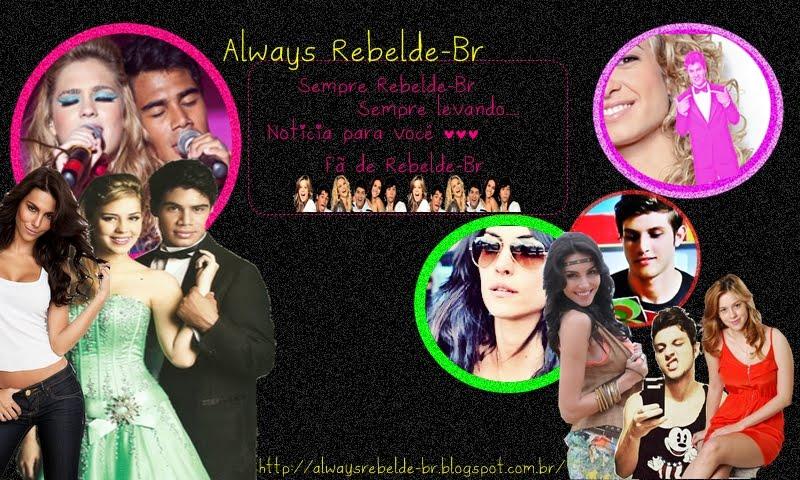Always Rebelde-Br