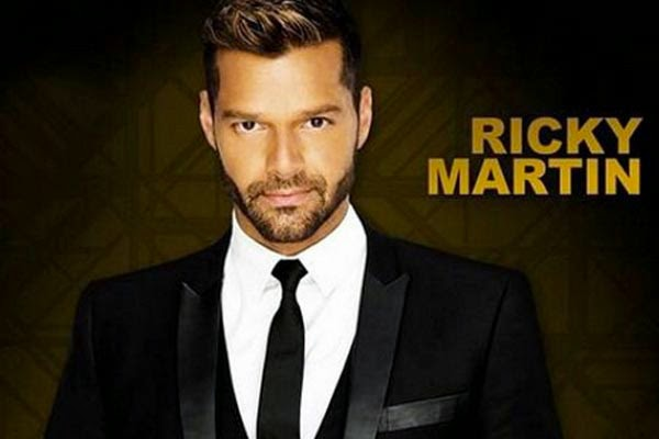 Ricky martin reported dead