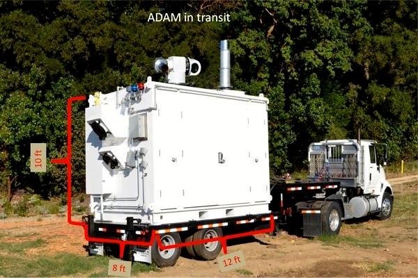 ADAM System. PROKIMAL ONLINE Kotabumi Lampung Utara