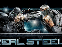 Real Steel HD v1.2.5 APK + DATA