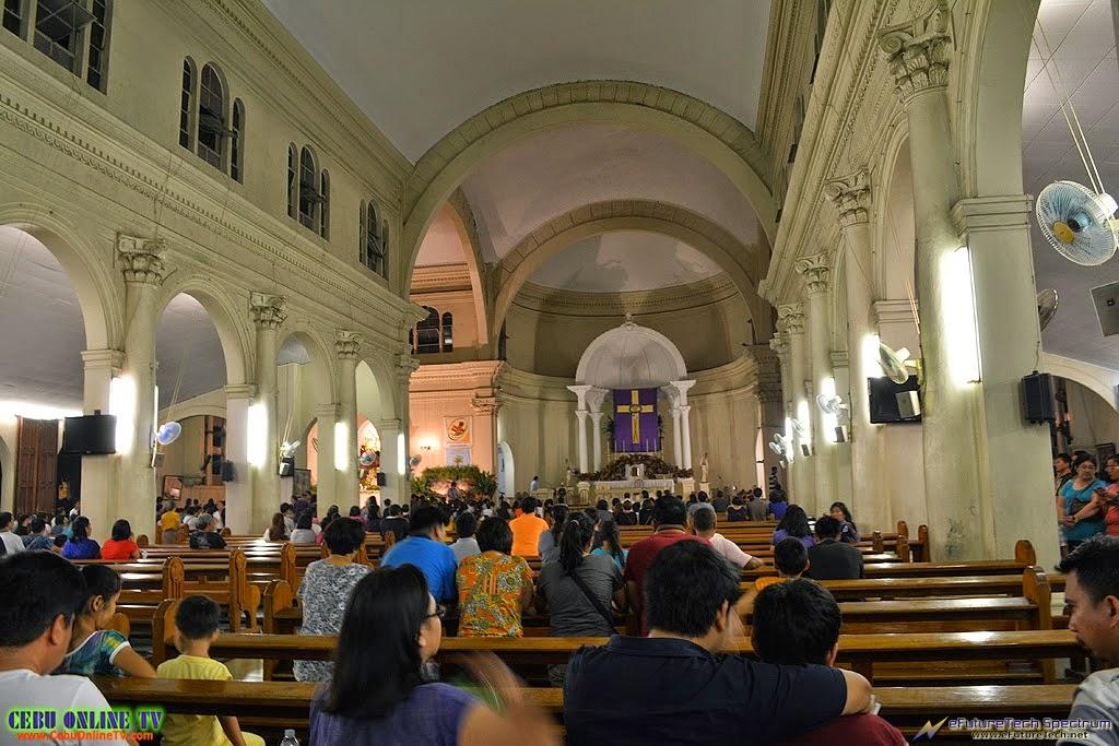Redemptorists-Church-Cebu