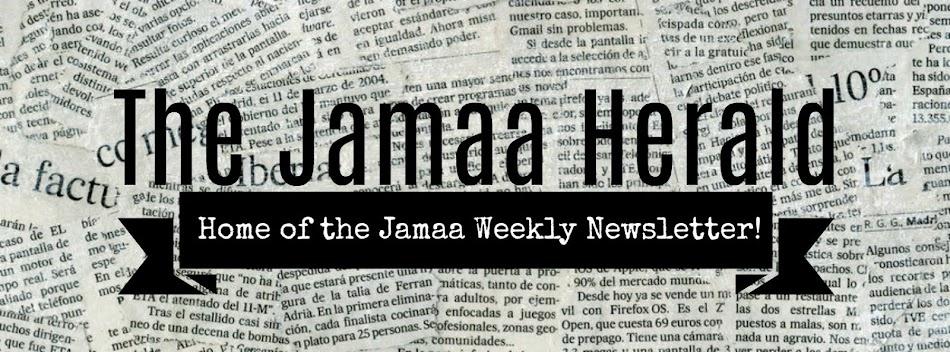 The Jamaa Herald