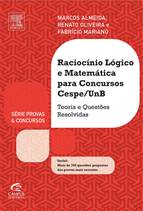 Raciocínio Lógico e Matemática para Concursos Cespe/UnB