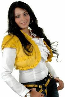 الممثلة السعودية ريم عبد الله