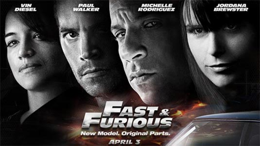 Download Film The Fast and The Furious (2009) sub indo ...
