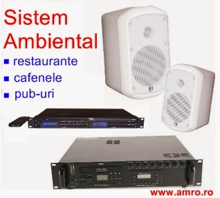 echipamente audio profesionale vs sisteme audio home