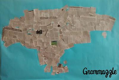 mapa cantabria periódico día letras de cantabria grammazzle