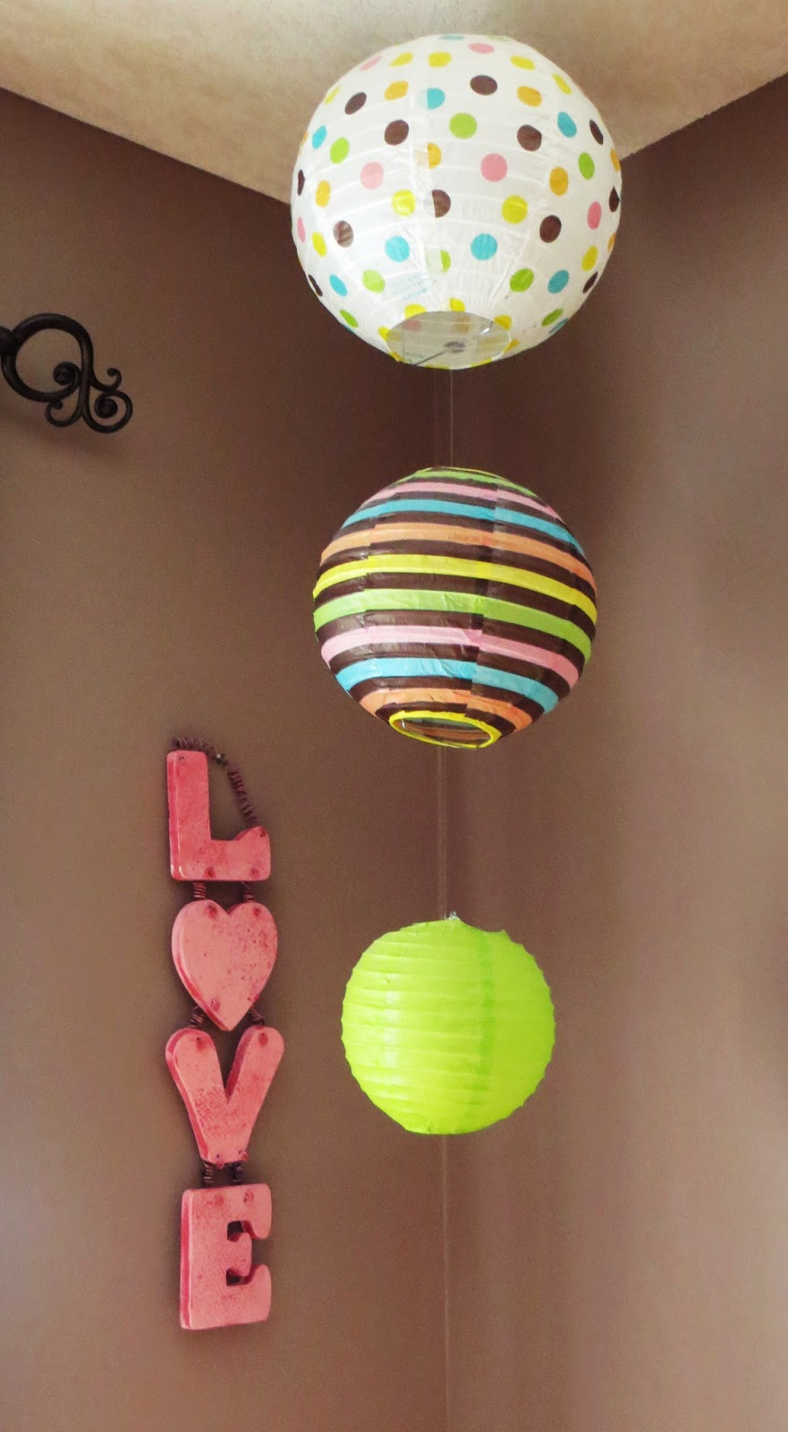 DIY Crafts for Teen Girls Room Decor