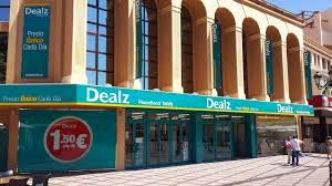 supermercados Dealz