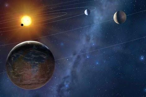 Un exoplaneta en tránsito con el año más largo conocido