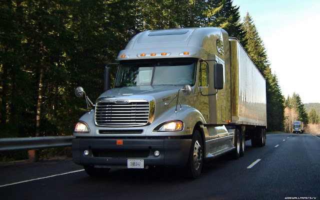 грузовые автомобили фотографии