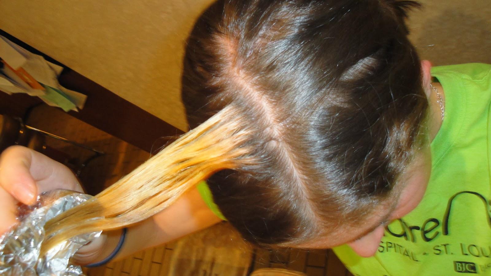Related: Bleach Blonde Hair With Brown Lowlights , Bleach Blonde Hair ...