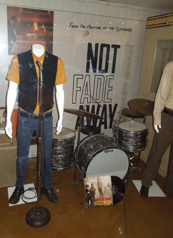 Not Fade Away movie costume