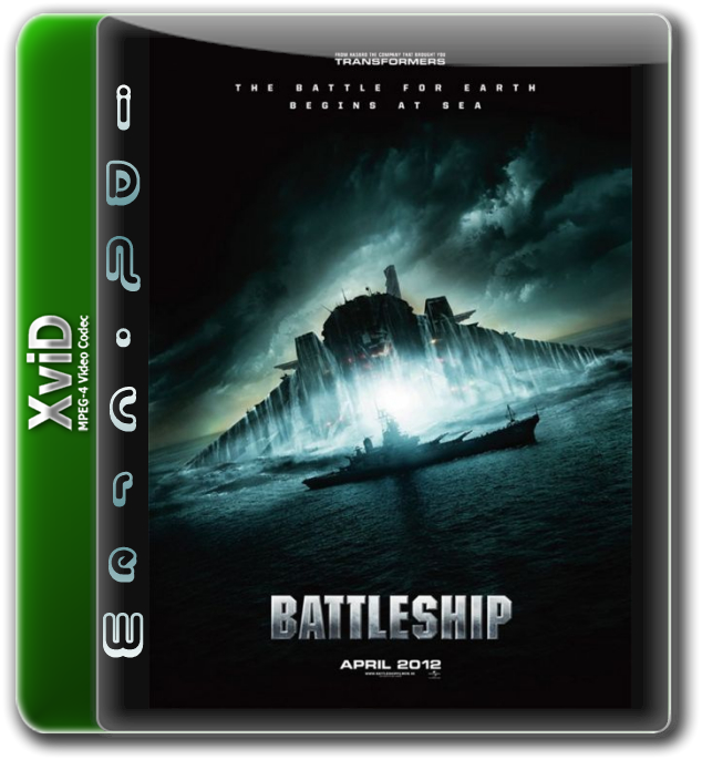 Battleship 2012 iTALiAN LD HD SCREENER NEW XviD-iDN_CreW