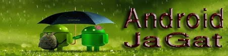 Android-Jagat