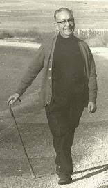 Padre Domingo Solá