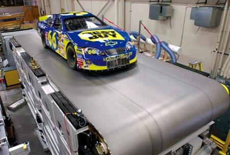 Analisis NASCAR previa a la Daytona 500