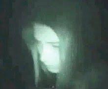 video assustador
