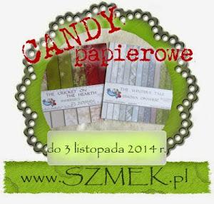 candy u SZMEKA