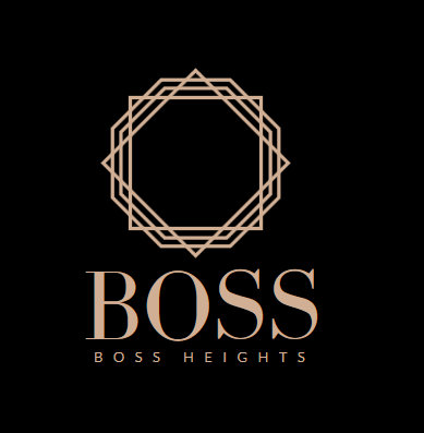 Boss Heights........MONEY..POWER..RESPECT