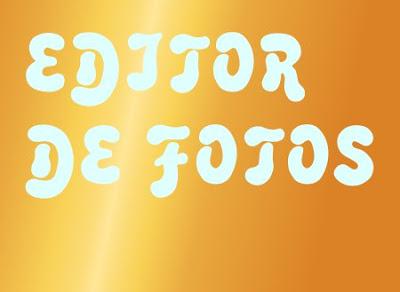 Editor de foto