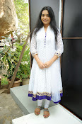 Actress Yamini photos at her TV Serial Launch-thumbnail-4