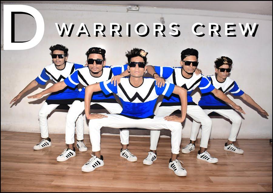 D Warriors Crew