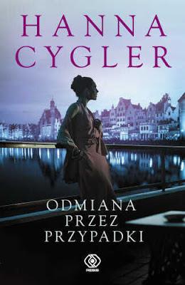 Hanna Cygler, Odmiana przez przypadki (2010)