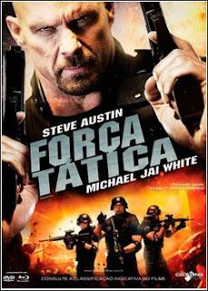 Download - Força Tática - DVDRip - AVI - Dublado