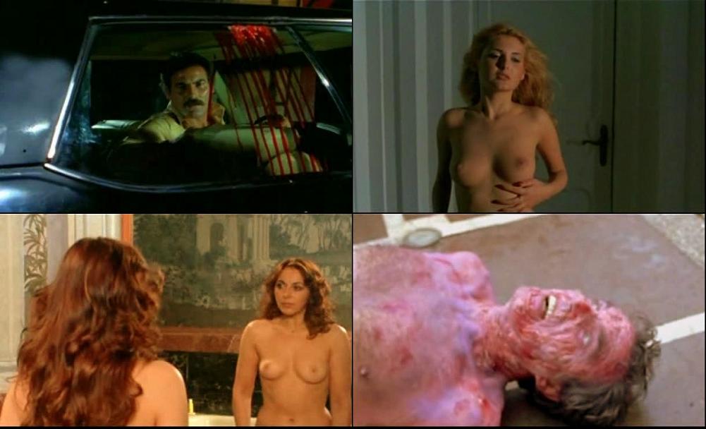 film thriller erotico i film di sesso