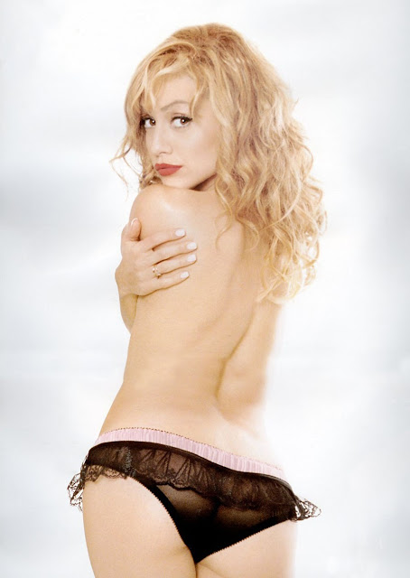 Brittany+Murphy >Brittany Murphy