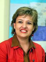 Pilar Quintana portavoz de Acipa