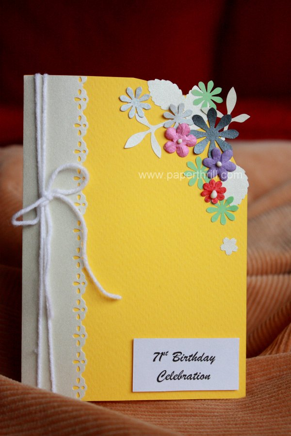 Malaysia Wedding Invitations Greeting Cards And Bespoke Cards Handmade By PaperThrill May 2012