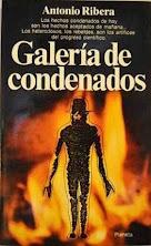GALERÍA DE CONDENADOS