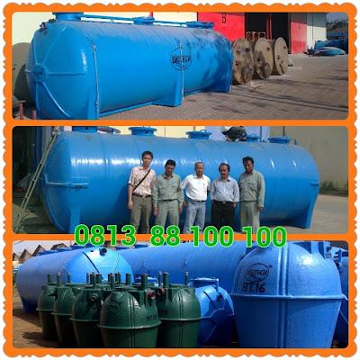 ipal biotech, septic tank biotech, stp, sewage plant, produk septik tank, daftar harga