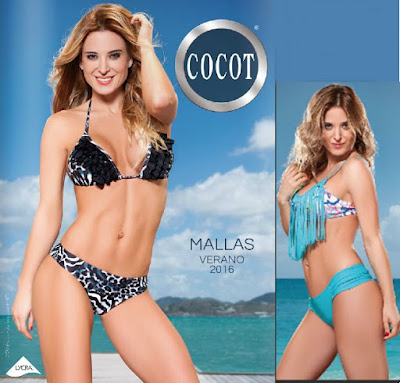 Cocot Bikinis 2016 Ar